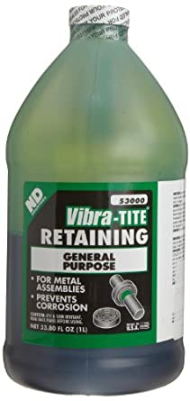 Vibra-TITE 530 General Purpose Anaerobic Retaining Compound