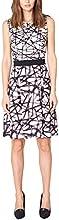 s.Oliver Premium Damen Kleid 11.502.82.3316, Knielang