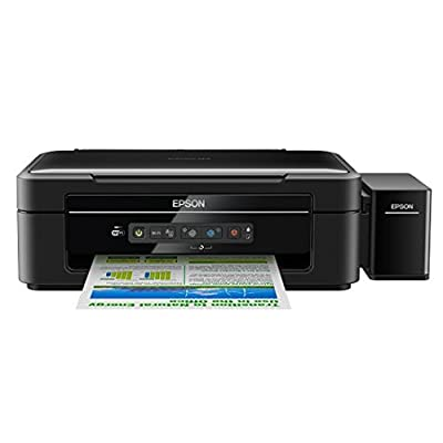 Epson L365 Color WiFi Inkjet Printer