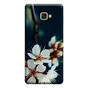 iShell Premium Printed Mobile Back Case Cover With Full protection For Samsung A3 2016 A310 (Designer Case)