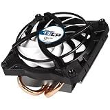 ARCTIC Freezer 11 LP - Superleiser Intel CPU Kühler für Mini-PCs - Schmal und Leicht