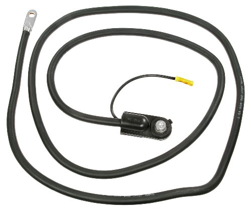 ACDelco 2SD90X Battery Cable