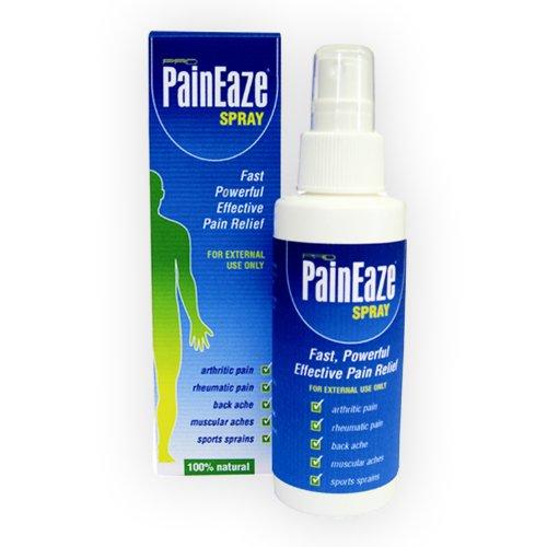Pain-Eaze Spray 100ml- Helps arthritis, rheumatism, lumbar and muscular aches