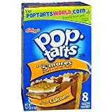 Kellogg's Hot Fudge Sundae Pop Tarts - 384g