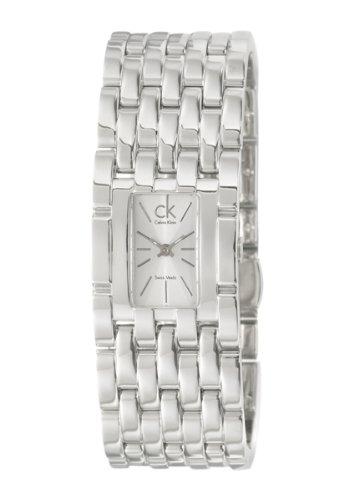 Calvin Klein Braid Women's Quartz Watch K8423120