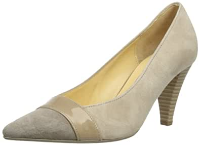 Gabor Shoes Gabor 81.283.12 Damen Pumps, Beige (beige/visone), EU 35 (UK 2.5) (US 5)