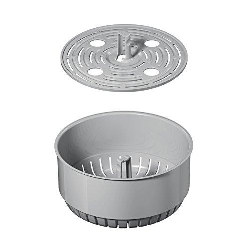 Bosch-MUC28B64DE-Multikocher-AutoCook-48-Programme-Temperatureinstellung-von-40-160C-Dampfgareinsatz-Rezeptbuch-900-W-metallic-schwarz