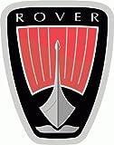 Land Rover Hochwertigen Auto-Autoaufkleber 10 x 12 cm