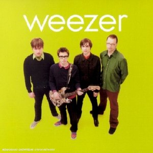 weezer - Weezer - Green Album - Zortam Music