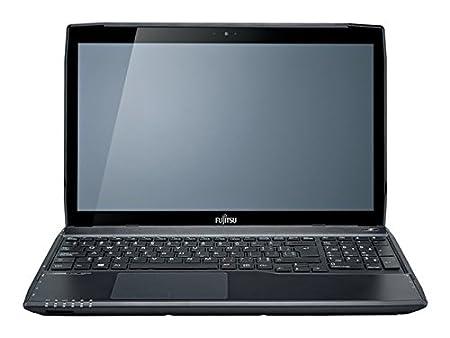 "Fujitsu Lifebook AH564 Ordinateur portable 15,6"" (39,62 cm) Intel Core i3 4000m 2,4 GHz 500 Go Windows 8.1 Pro Wi-Fi Noir"