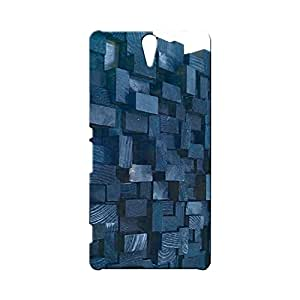 G-STAR Designer Printed Back case cover for Sony Xperia C5 - G6105