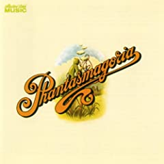 Phantasmagoria i (LP Version)