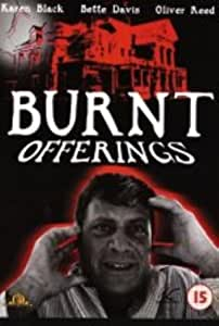 Burnt Offerings [UK Import]