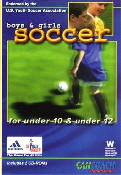 Boys and Girls Soccer: U10 - U12