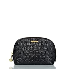 Tina Cosmetic Bag<br>Black Melbourne