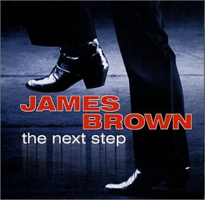 James Brown - The Next Step - Zortam Music