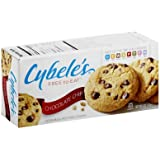 Cybele's Chocolate Chip Cookies