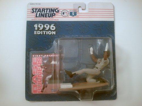 "Starting Lineup MLB ""Kirby Puckett"" (HOF) 1996 Edition"