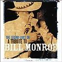 Legend Lives On: Tribute to Bill Monroe / Varios [Audio CD]<br>$574.00