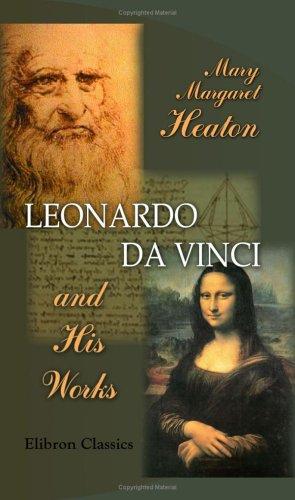 Leonardo Da Vinci And His Works front-49264
