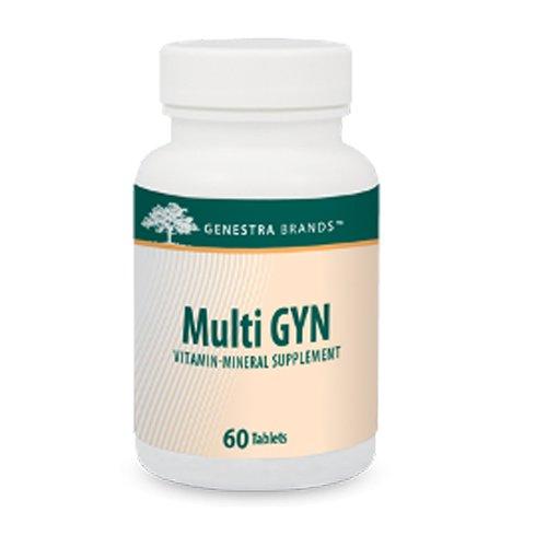 Genestra - Multi Gyn 60 Tabs