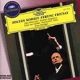 The Originals - Kodaly (Orchesterwerke)
