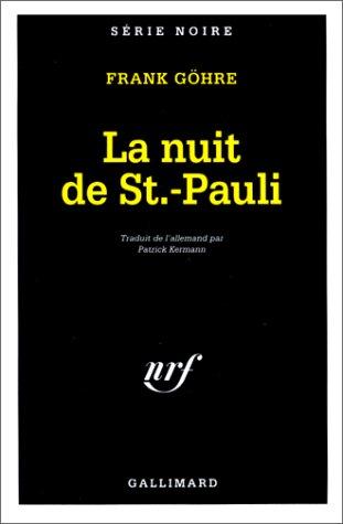 La nuit de St.-Pauli