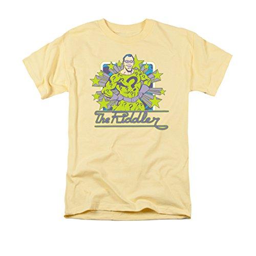 Riddler Stars T-Shirt