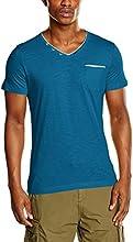 Comprar s.Oliver Slub Yarn - Camiseta Hombre