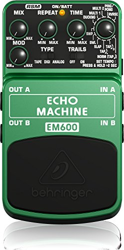 behringer-em600-echo-machine-modeling-effects-pedal