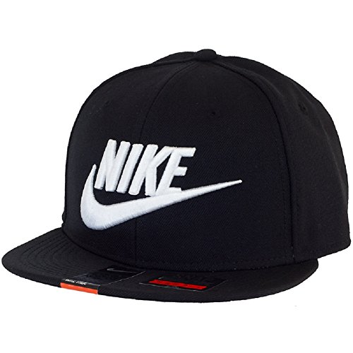 Nike berretto da uomo True Graphic Futura nero unica