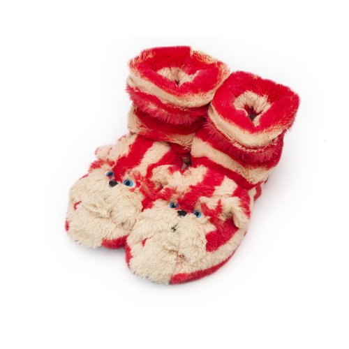 Bagpuss Boots Heatable Boots
