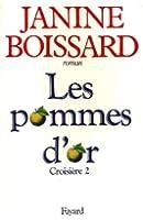 Croisi�re : Les pommes d'or (Litt�rature Fran�aise)