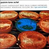 echange, troc Joakim Lone Octet - Tiger Sushi Remixed