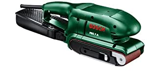 Bosch PBS 7 A Ponceuse à Bande Limage 75mm 600W