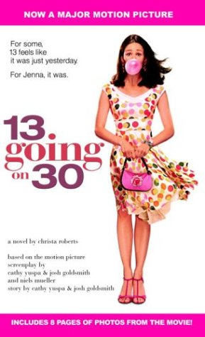 13 Going on 30, Christa Roberts