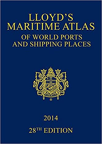 Lloyd's Maritime Atlas of World Ports and Shipping Places 2014