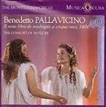 Pallavicino - Il sesto libro de madri...