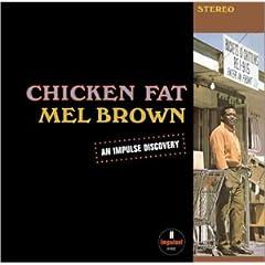 Mel BROWN 41K6WBMDDDL._AA240_