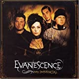 Evanescence My Immortal [CD 1]