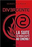 """Afficher """"(Contient) Divergente n° 2 Divergente - 2"""""""