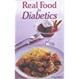 Real Food for Diabeticsby Molly Perham
