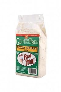 Bobs Red Mill Pizza Crust Mix Gluten Free (2x16 Oz) from Bob's Red Mill