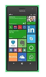 Nokia Lumia 735 4.7 inch UK SIM-Free Smartphone - Green