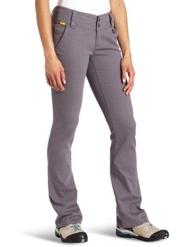 Lole Women's Trek Pants, 14, Castlerock