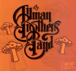 The Allman Brothers Band, Burgettstown, Pa 8-16-06
