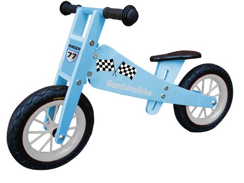 BambinoBike boy push bikes Children blue