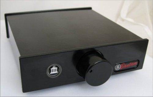 Bantam Gold 25W Audiophile Digital Amplifier