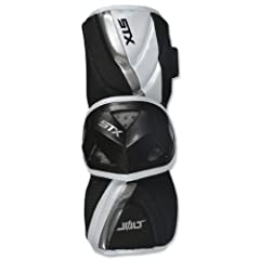 Buy STX Lacrosse Jolt Arm Guard by STX
