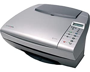 Lexmark 7100 Printer Driver Windows 7